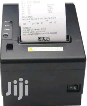 Xprinter Auto Cutter 80mm Thermal POS Receipt Printer | Printers & Scanners for sale in Lagos State, Ikeja