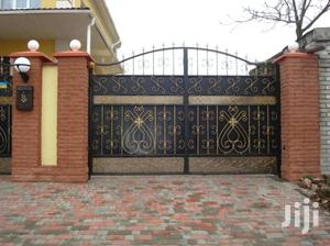 Design Iron Gate | Doors for sale in Rivers State, Port-Harcourt