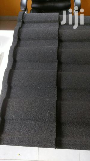 Pure Milano Stone Coated Roofing Sheet.   Building Materials for sale in Lagos State, Ajah