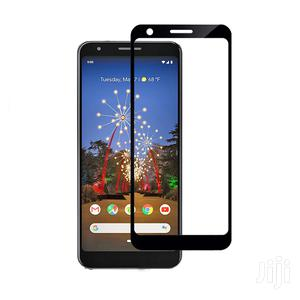 Google Pixel 3A XL Full Cover Coverage Tempered Glass | Accessories for Mobile Phones & Tablets for sale in Lagos State, Ikeja