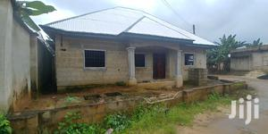 For Sale: Uncompleted 4 Bedrooms Bungalow. Opp. The New Stadium in Uyo | Houses & Apartments For Sale for sale in Akwa Ibom State, Uyo