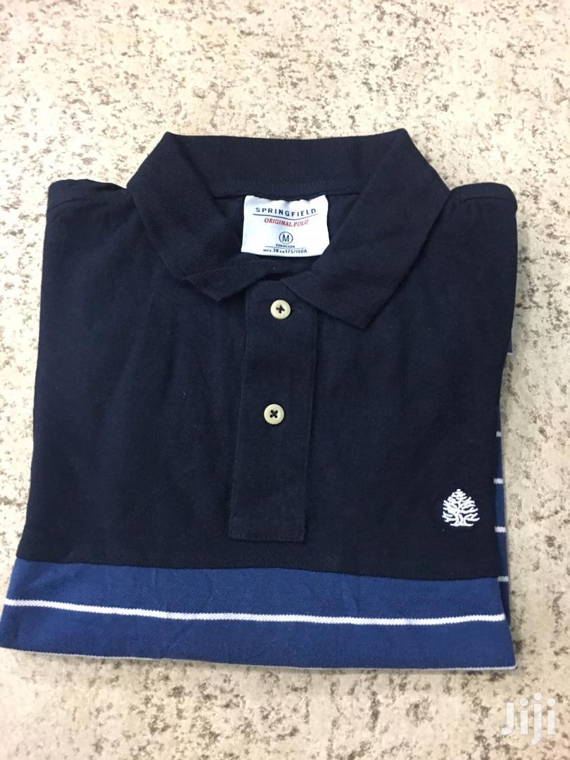 Original Italian Men Designers T-Shirts | Clothing for sale in Surulere, Lagos State, Nigeria
