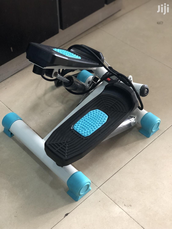 Brand New Mini Stepper