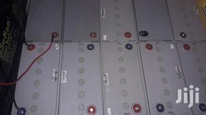 High Quality Solar Inverter Battery Or Batteries Oshodi Lagos | Solar Energy for sale in Lagos State, Oshodi