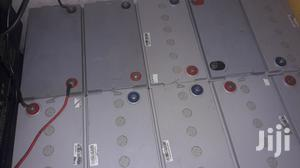Fairly Used Tokunbo Inverter Battery   Electrical Equipment for sale in Lagos State