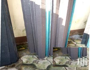 Ridge & Flat Sheet @ Waji Concepts Ltd Stone Coated Roof Roman | Building Materials for sale in Lagos State, Egbe Idimu