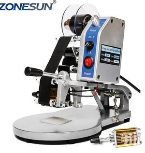 DY 8 Manual Batch Date Coding Machine | Manufacturing Equipment for sale in Lagos State, Ikeja