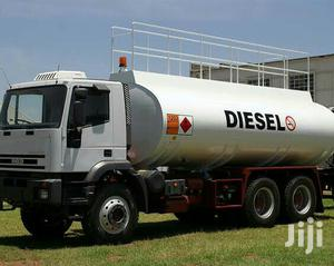 Diesel Delivery/Supply   Automotive Services for sale in Lagos State