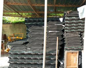 Shingle Waji Gerard Stone Coated Roof Rain Connector ( New Zealand )   Building Materials for sale in Lagos State, Ibeju