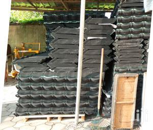 Shingle Waji Gerrad Stone Coated Roof Rain Connector ( New Zealand ) | Building Materials for sale in Lagos State, Ibeju