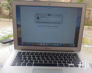 Laptop Apple MacBook Air 8GB Intel Core i5 SSD 128GB | Laptops & Computers for sale in Oyo State, Ibadan