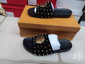Quality Italian Philipp Plein Palm   Shoes for sale in Lagos State, Surulere
