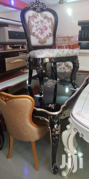 Imported Royal Turkey Wooden Dining Table | Furniture for sale in Lagos State, Ajah