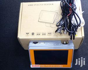 CCTV/AHD/TVI/CVI/CVBS Camera Tester | Security & Surveillance for sale in Lagos State, Ikeja