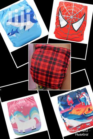 Reusable Diapers | Babies & Kids Accessories for sale in Lagos State, Amuwo-Odofin