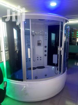 Jacuzzi Shower Room | Plumbing & Water Supply for sale in Lagos State, Lekki