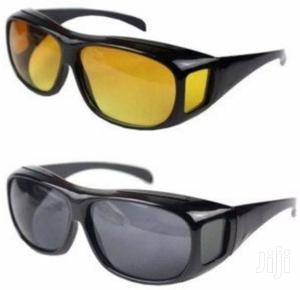 Night Driving Eyeglass | Clothing Accessories for sale in Lagos State, Ikeja
