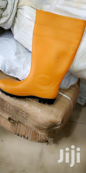 Rain Boots | Safetywear & Equipment for sale in Lagos State, Orile