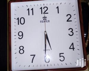 WIFI Wall Clock Spy Camera   Security & Surveillance for sale in Lagos State, Ikeja