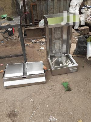 Brand New Shawarma Machine And Toaster Grill | Restaurant & Catering Equipment for sale in Lagos State
