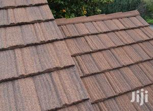 Bond DS Korea Limited Durable Gerad Stone Coated Roof | Building Materials for sale in Lagos State, Ibeju
