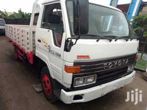 Toyota Dyna 1987 White 300   Trucks & Trailers for sale in Lagos State, Apapa