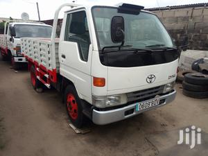 Toyota Dyna 1979 White Normal   Trucks & Trailers for sale in Lagos State, Apapa