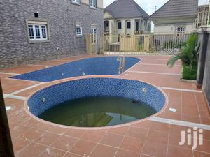 Swimming Pool Construction   Building & Trades Services for sale in Abuja (FCT) State, Kubwa