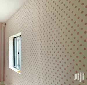 Don't Paint, Use Wallpapers | Building Materials for sale in Abuja (FCT) State, Lokogoma