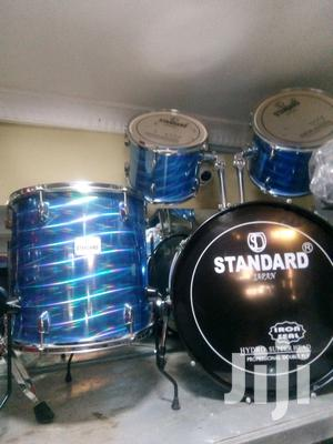 Standard 5 Set Drum   Musical Instruments & Gear for sale in Lagos State, Ojo