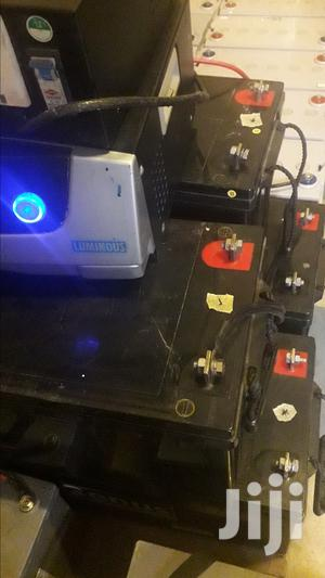 Inverter Battery Swap Lagos   Electrical Equipment for sale in Lagos State