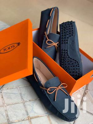 Tod's Loafers Designer Shoe   Shoes for sale in Lagos State, Lagos Island (Eko)