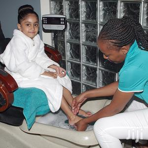 Therapeutic Body Massage In Port Harcourt | Health & Beauty Services for sale in Rivers State, Port-Harcourt