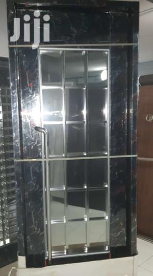 Swing Glass Door   Doors for sale in Lagos State, Orile