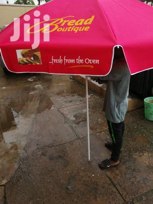 Durable Umbrella | Garden for sale in Lagos State, Ikeja