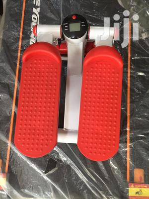 Brand New Imported Original Quality Mini Stepper | Sports Equipment for sale in Lagos State, Surulere