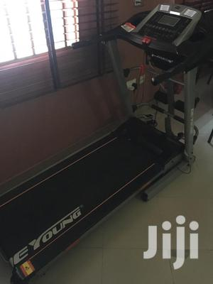 Used Treadmill 2.5hp With Massager | Sports Equipment for sale in Lagos State, Ikeja