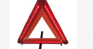 Electronic Triangle Warning Sign BY HIPHEN SOLUTIONS LTD   Safetywear & Equipment for sale in Ekiti State, Ado Ekiti