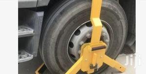 Truck Tyre Wheel Clamp Lock BY HIPHEN SOLUTIONS LTD | Safetywear & Equipment for sale in Adamawa State, Yola North