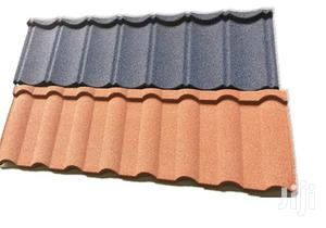 Roman New Zealand Stone Coated Roof | Building Materials for sale in Lagos State, Ibeju