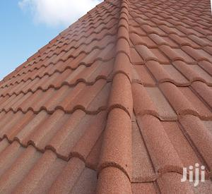 Shingle New Zealand Stone Coated Roof (Gerard )   Building Materials for sale in Lagos State, Ilupeju