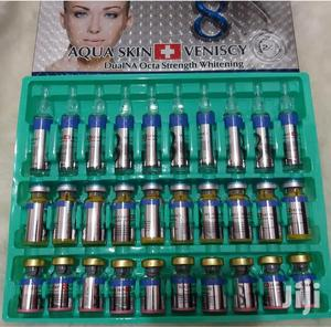 Aqua Skin Veniscy 8 Ultimate Triple Whitening Injection   Vitamins & Supplements for sale in Lagos State