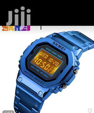 Skmei Wrist Watch   Watches for sale in Lagos State, Lagos Island (Eko)