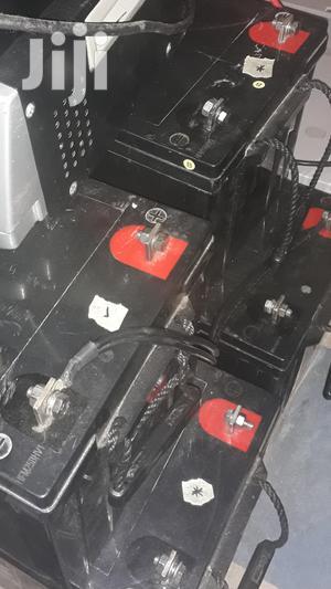 We Buy Scrap (Condemn) Inverter Batteries Gwarinpa | Electrical Equipment for sale in Abuja (FCT) State, Gwarinpa