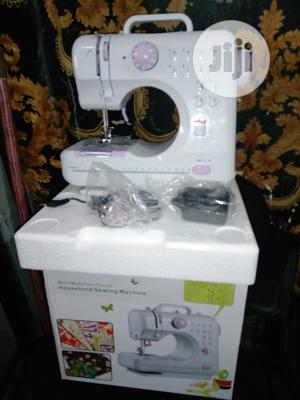 Mini Multifunctional Sewing Machine | Home Appliances for sale in Lagos State, Lagos Island (Eko)