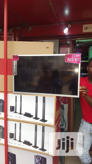 """Brand New LG 32"""" LED Television Full HD Pgs Computer Input   TV & DVD Equipment for sale in Lagos State, Ojo"""