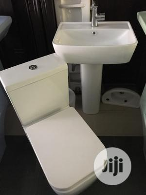 Ideal Standard WC | Plumbing & Water Supply for sale in Lagos State, Orile