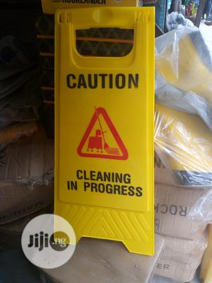 Safety Signs | Safetywear & Equipment for sale in Lagos State, Orile