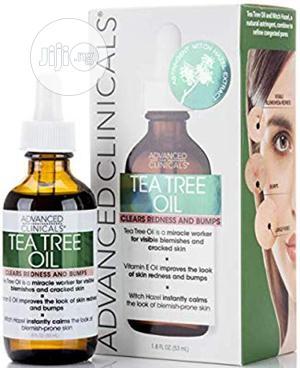 Advance Clinical Tea Tree | Skin Care for sale in Lagos State, Amuwo-Odofin