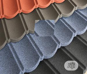 Classic Stone Coated Roof Tiles Metro ( Gerard ) | Building Materials for sale in Lagos State, Ojo